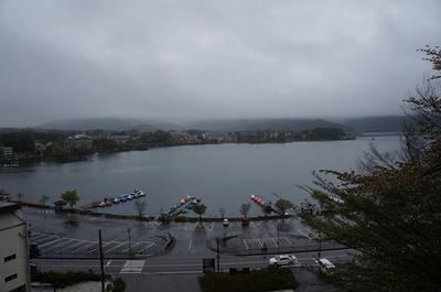 河口湖2日目�@.JPG