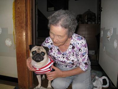 祖母と.jpg